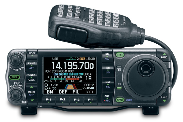 icom ic 7000 manual and service manual rh qslprotect com  icom 7000 manual español