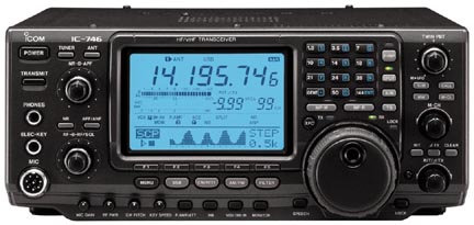 icom ic 746 manual and service manual rh qslprotect com Icom Pro icom ic-746 pro service manual